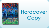 Hardcover Copy of Book can be purchased